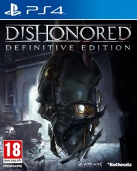 Dishonored - Definitive Edition - Playstation 4