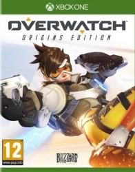 Overwatch Xone Jeux Occasion Pas Cher Gamecash