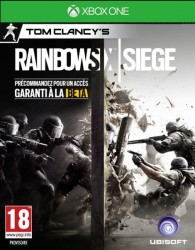 Tom Clancy's - Rainbow Six: Siege - Xbox One