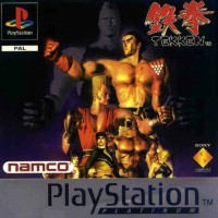 Tekken Platinum - Playstation One