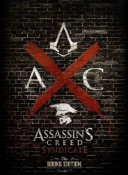 Assassin's Creed Syndicate - The Rooks Edition - Xbox One
