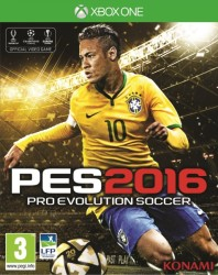 Pro Evolution Soccer 2016 - Xbox One