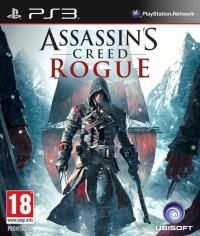 Assassin's Creed: Rogue - Playstation 3