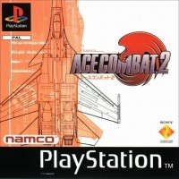 Ace Combat 2 - Playstation One