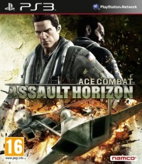 Ace Combat: Assault horizon - Playstation 3