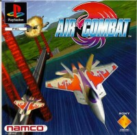 Ace Combat (import japonais) - Playstation One