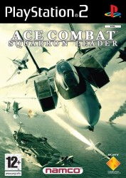 Ace Combat 5 : Squadron leader - Playstation 2