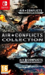 Air Conflicts Collection   - Switch