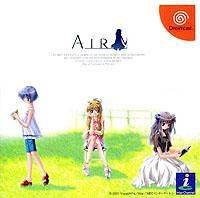 Air (Import Japonais) - Dreamcast