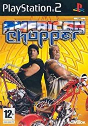 American Chopper (import anglais) - Playstation 2