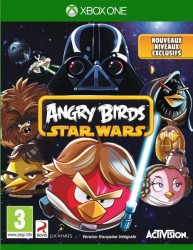 Angry Birds Stars Wars - Xbox One