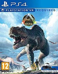 Ark Park  - Playstation 4