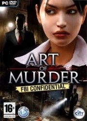 art of murder FBI confidential - Jeux PC