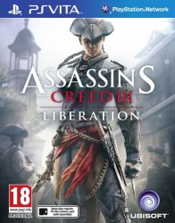 Assassin's Creed: Liberation - Playstation Vita