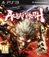 Asura's Wrath - Playstation 3