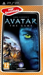 Avatar : The Game - Essentials - Playstation Portable