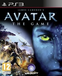 Avatar : The Game - Playstation 3