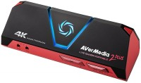 AVerMedia Live Gamer Portable 2 Plus  - Playstation 4