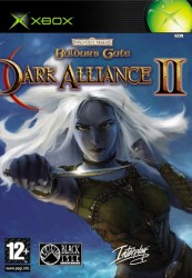 Baldur s gate dark alliance 2 - Xbox