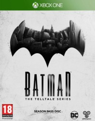 Batman : The Telltale Series - Xbox One