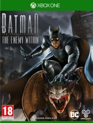 Batman : The Telltale Series - Saison 2 - Xbox One