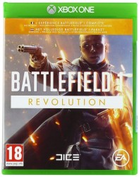 Battlefield 1 - Revolution - Xbox One