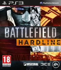 Battlefield: Hardline - Playstation 3