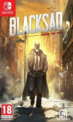 BlackSad: Under the Skin  - Switch
