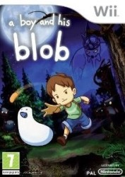 A Boy and his Blob - Wii