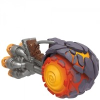 Figurine Skylanders Superchargers Burn-Cycle - Wii