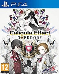 The Caligula Effect : Overdose  - Playstation 4