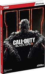 Guide Call of Duty : Black Ops III  - Xbox One