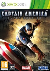 Captain America: Super soldat - Xbox 360