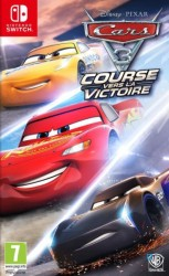 Cars 3 : Course vers la Victoire - Switch