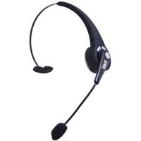 Casque Bluetooth Under Control - PS3 - Accessoire