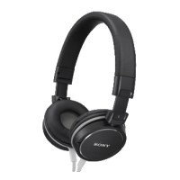 Casque Filaire Sony - Playstation 3