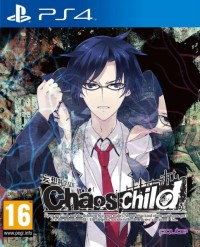Chaos Child - Playstation 4