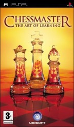 Chessmaster 11 - Playstation Portable