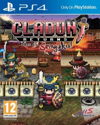 Cladun Returns : This is Sengoku ! - Playstation 4