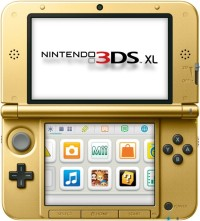 Console nintendo 3ds xl edition limit e the legend of zelda a link between worlds sans jeu - Console nintendo 3ds xl pas cher ...