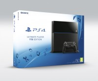 Console Playstation 4 (1To) - En Boîte - Playstation 4