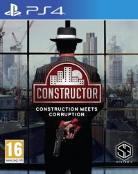 Constructor - Playstation 4