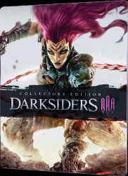 Darksiders III Steelbook  - Xbox One
