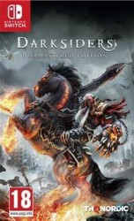 Darksiders: Warmastered Edition  - Switch