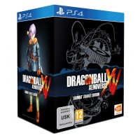 Dragon Ball Xenoverse: Trunks Travel Edition (Collector) - Playstation 4