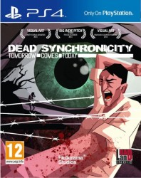 Dead Synchronicity : Tomorrow Comes Today - Playstation 4