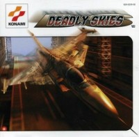 DC DEADLY SKIES - Dreamcast