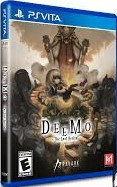 Deemo The Last Recital (import USA) - Playstation Vita
