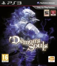 Demon's Souls - Playstation 3