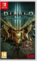 Diablo III: Eternal Collection  - Switch